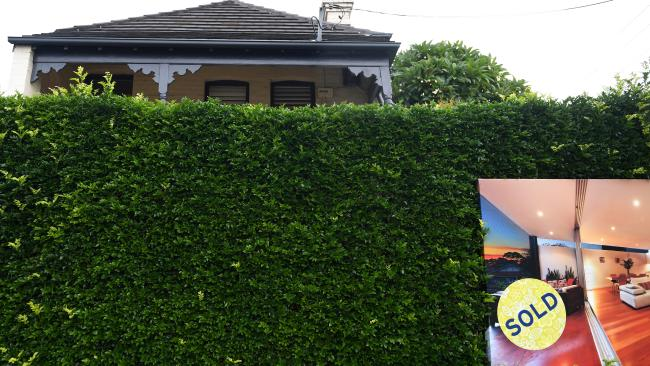What happens in New York City, London, Tokyo, Beijing and Shanghai is now changing the prices of homes in Australia. Picture: Paul Miller/AAP