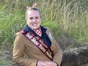 Downs Rural Ambassador 2018