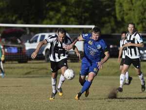 USQ hold off Willowburn