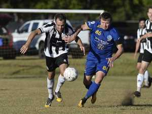 USQ hold off Willowburn