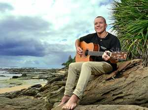 How music saved the soul of Caloundra man