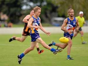 Sea Eagles tear Mackay City Hawks wing from wing