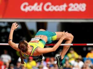 Gritty Ipswich athlete urged to chase Olympic dream