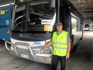 Comm Games sports fans get rides from Whitsunday Transit