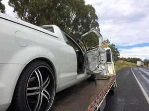 New tow truck legislation targets rogue operators