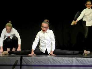 GALLERY: Groups set high standard at eisteddfod