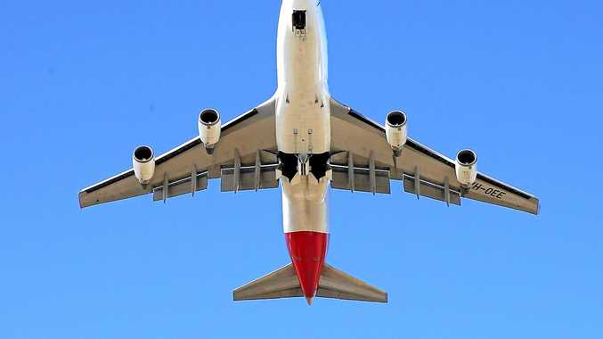Mackay Airport are pushing for direct flights to capital cities.