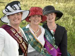 Meet the region's Miss Showgirl and rural ambassadors