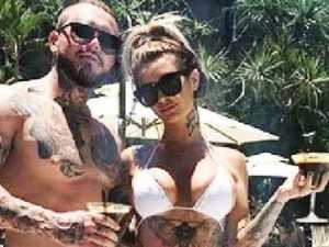Insta-famous bikie WAG Allaina Vader fronts court
