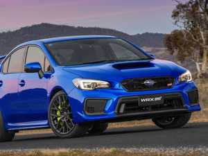 ONE CAR TWO CRITICS: Subaru's practical performer