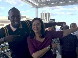 Queensland entering golden age: Premier