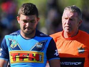 Poor discipline, injuries cost Titans