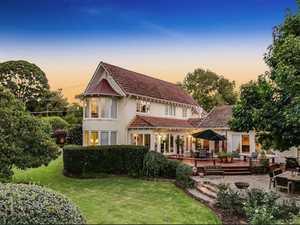 WHAT A HOME: 'Prestigious' house on market