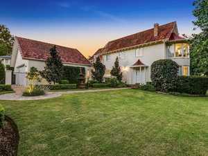East Toowoomba home for sale