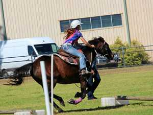 Stanthorpe Pony Club prepares for upcomming events