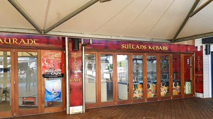 Sultan's Cafe has closed its doors at the Sunshine Plaza due to rental prices spiking dramatically.