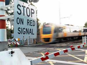 LNP fires up over Sunshine Coast rail fail
