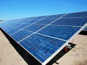 HOT TOPIC: No formal consultation for Warwick solar farm