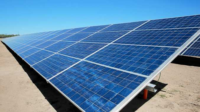 NEW VIEW: Southern Downs residents are opposed to a proposed solar farm at Sladevale.