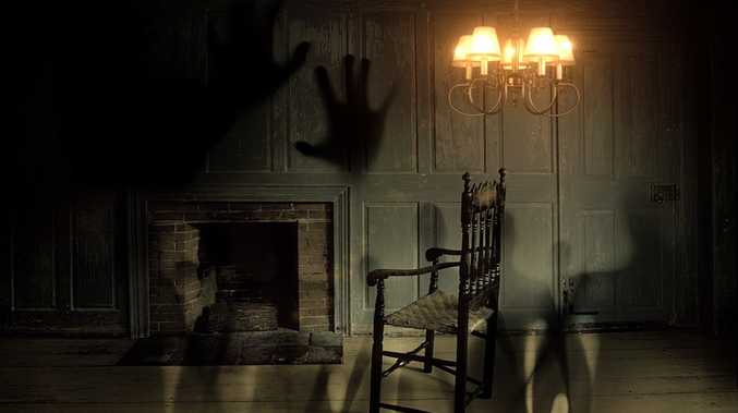 Would you sleepover at one of the region's most haunted locations?