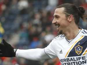 It's on! Zlatan's biggest World Cup hint yet
