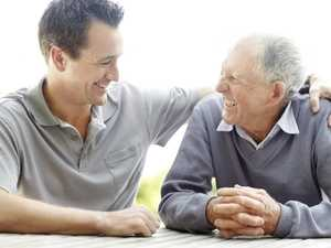 Why aged care begins at 50