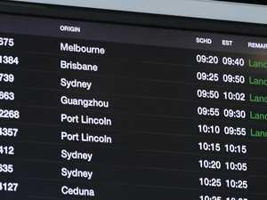 The secrets hidden in your flight number
