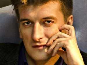 Russia 'shadow army' journo dead