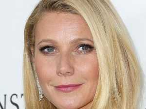 Hundreds attend Gwyneth's 'secret wedding'