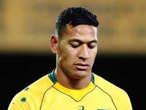 Besieged Folau threatened to quit