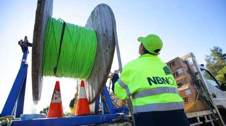 The NBN is more than half way built. Picture: Supplied.