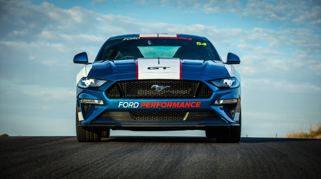 Ford will return to Supercars racing in 2019.