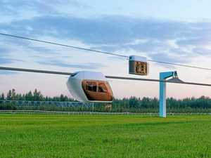 Could futuristic sky rail launch in Mackay soon?