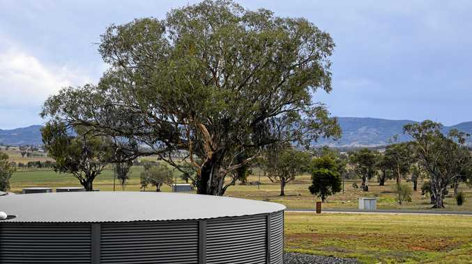 Sunshine Coast Environmental Council will propose mandatory rainwater tanks for all new dwellings, as opposed to building a desalination plant on the Coast.