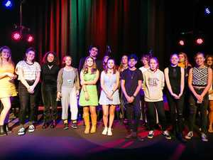 Young Songwriters give voice to talent
