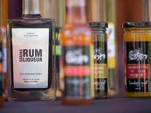 Sweet job: Can you make an award-winning rum?