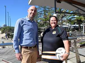 Coast wins major sporting event to bring $8m boost