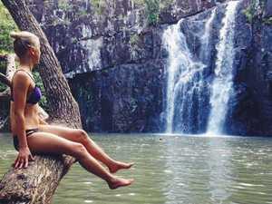 Don't go chasing waterfalls, spinal injury surge at Cedar Ck
