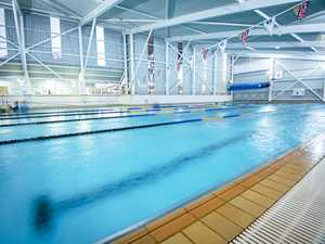 Council splashes cash for new pool filtration