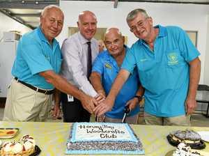 Hervey Bay Woodcrafts Club