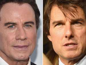 Tom Cruise and John Travolta 'despised each other'