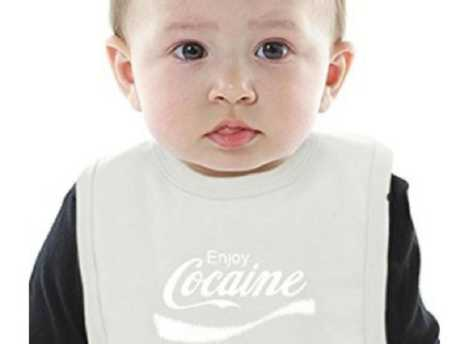 Amazon slammed for inappropriate children's clothes. Picture: Amazon