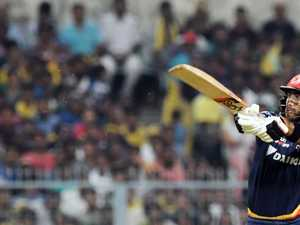 Big Show, Lynn go bang in IPL showdown