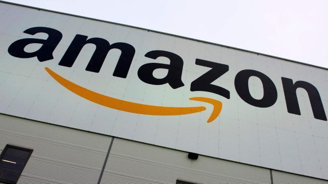 Amazon's 65,000 square meter warehouses don't have enough toilets. Picture: AFP