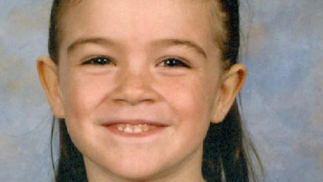 The killer of five-year-old Chloe Hoson is now enjoying his freedom.