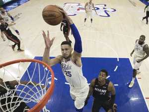 Teammate lifts lid on Simmons' flip