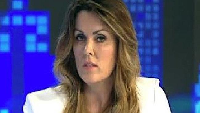 Peta Credlin has chastised Energy Minister Josh Frydenberg on Sky News. Credlin rips into Frydenberg over Abbott comments