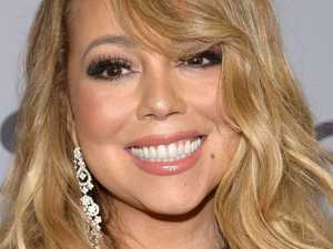Mariah's ex-manager says singer sexually harassed her