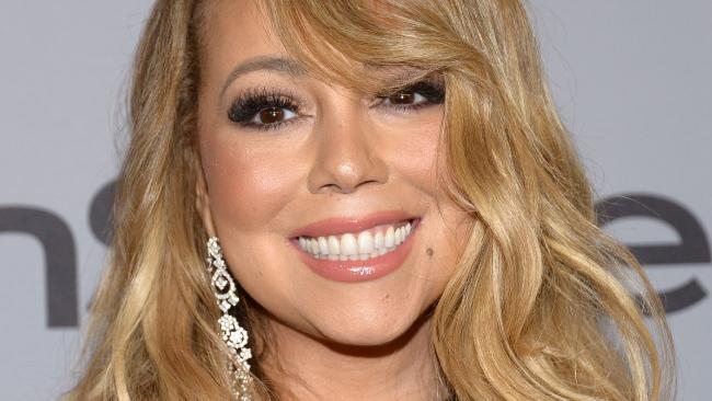 Mariah Carey's ex-manager suing for sexual harassment