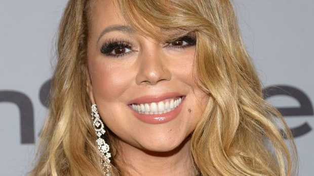 Mariah Carey's former manager wants her to pay up. Picture: AFP/Tara Ziemba